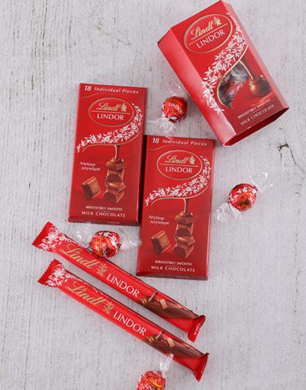 Lindt Chocolate Sensation Hamper