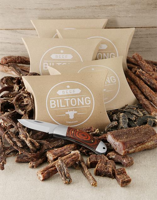 Ultimate Biltong Gift Box
