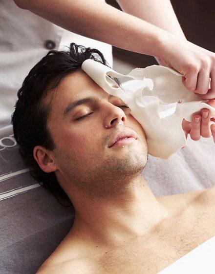 Holistic Spa For Men