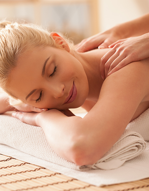 Destress Spa Package by Urban Bliss