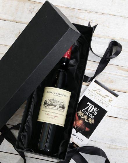 Black Box of Rothschild