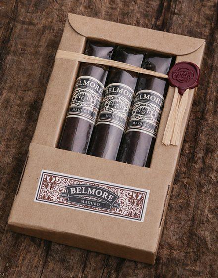 Belmore Robusto Cigars