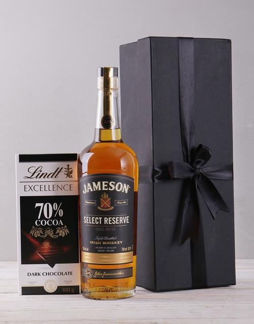Black Box of Jameson Select Reserve