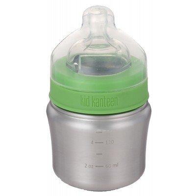 Klean Kanteen Newborn Baby Bottle - Slow Flow Nipple