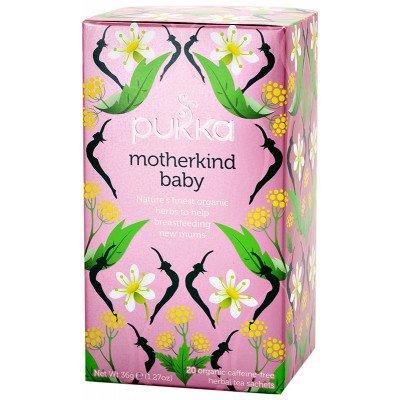 PUKKA Motherkind Baby Tea
