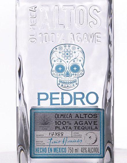 Personalised Olmeca Altos Blanco