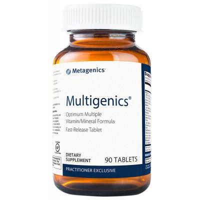 Metagenics Multigenics