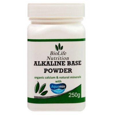 Biolife Alkaline Base Powder