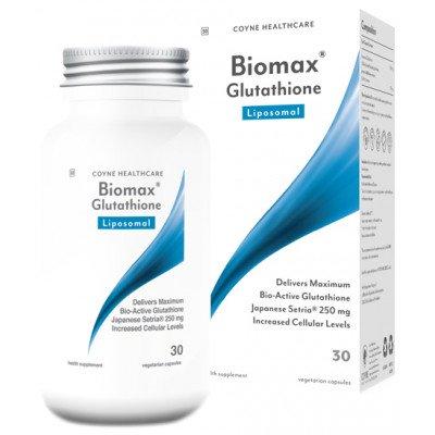Coyne Health Biomax Glutathione