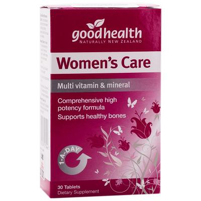 Good Health Women's Care