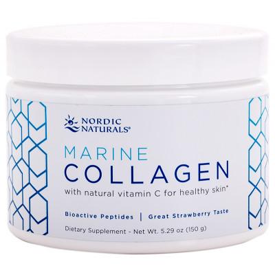 Nordic Naturals Marine Collagen