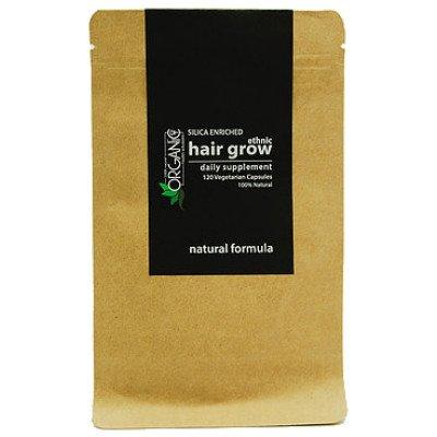 Organic Health Solutions Hair Growth Caps
