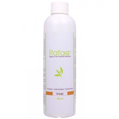 Rafaa Orange-Flavoured Probiotic Drink 250ml