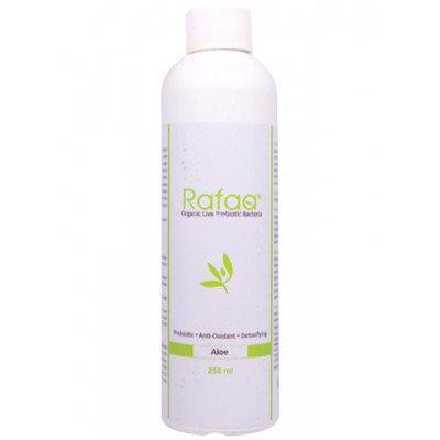 Rafaa Aloe Probiotic Drink 250ml