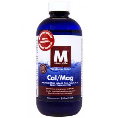 Mineralife Calcium & Magnesium