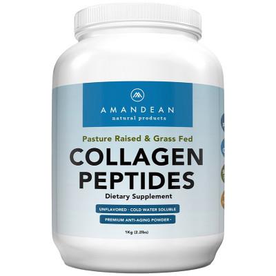 Amandean Premium Collagen Peptides