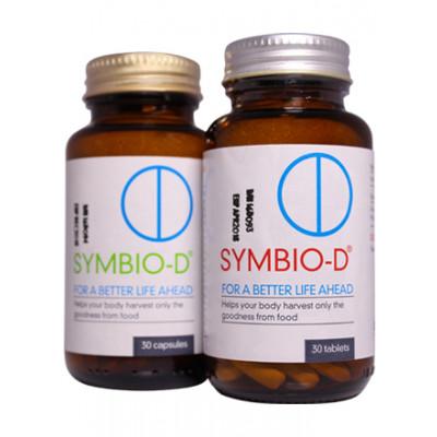 Symbio-D