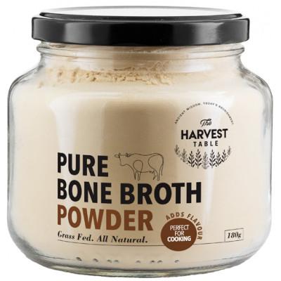 The Harvest Table Bone Broth Powder