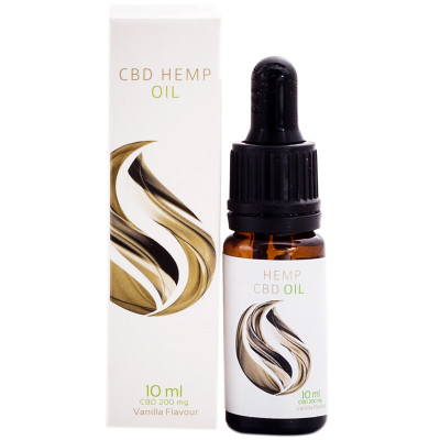 Coyne CBD Oil 200mg