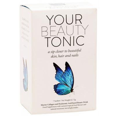 Your Beauty Tonic Box 5000mg