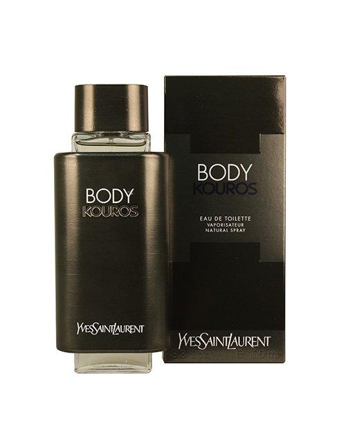 Yves Saint Laurent Body Kouros for Men EDT
