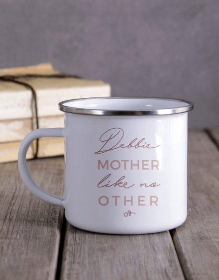 Mother Like No Other Camper Personalised Mug