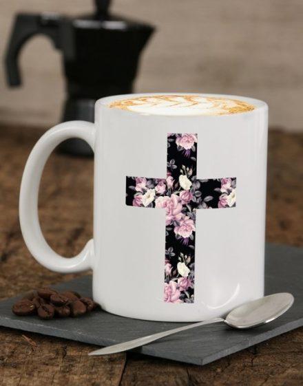 Personalised Let Your Light Shine Mug