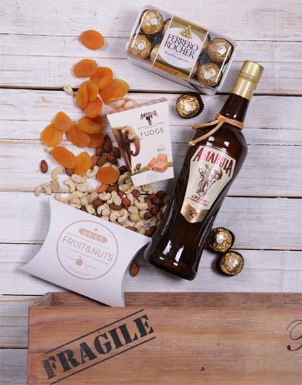 Amarula Gourmet Festive Crate