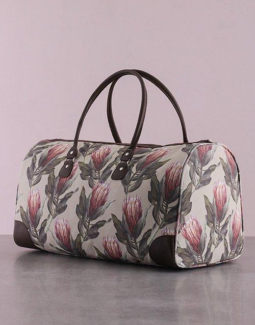 Protea Weekender Bag