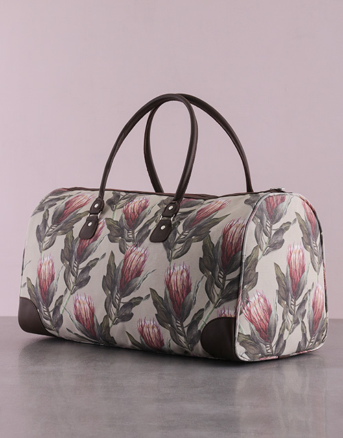 apparel Protea Weekender Bag
