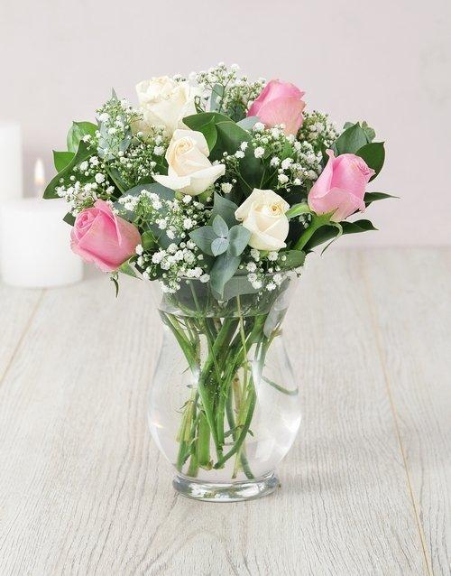 Delightful Roses