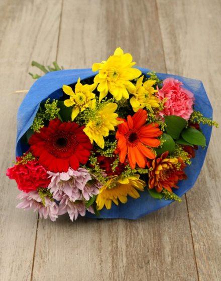 birthday Magic Mixed Bouquet