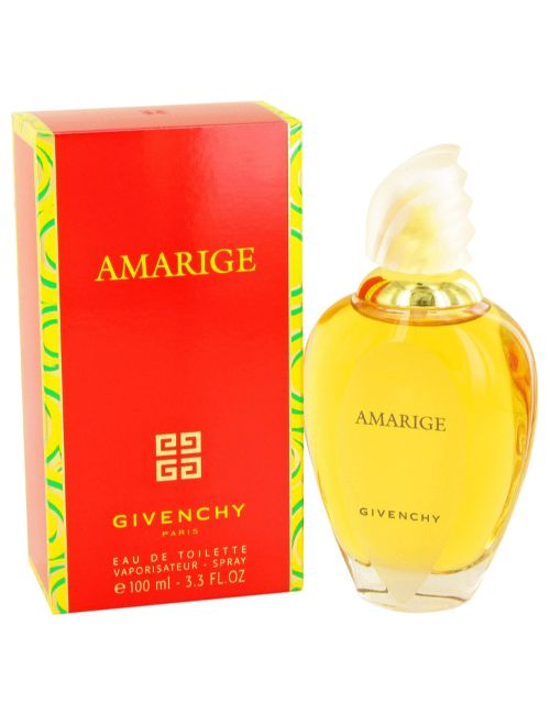 birthday Givenchy Amarige For Women EDT