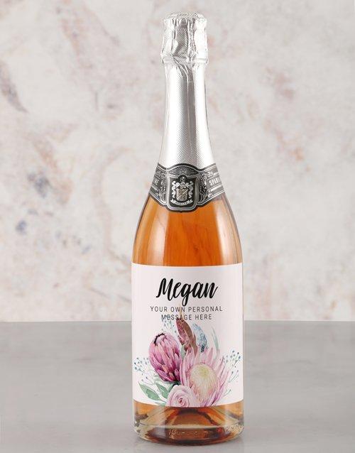 Protea Rietvallei Personalised Wine