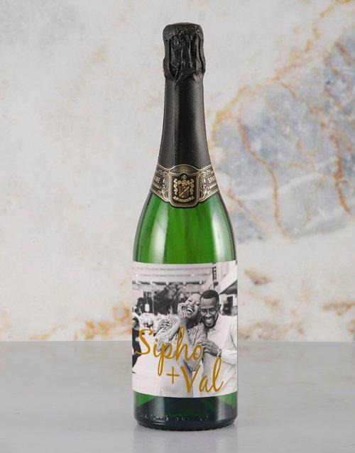 Favourite Memory Rietvallei Personalised Wine