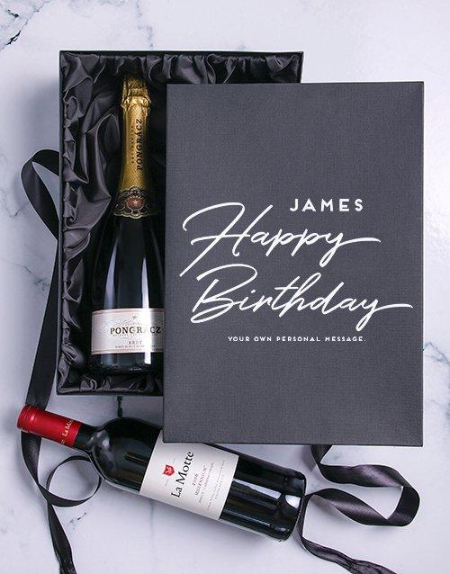 Birthday Duo Giftbox