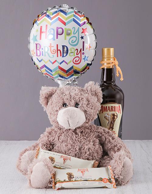 birthday Happy Birthday Bear GIft