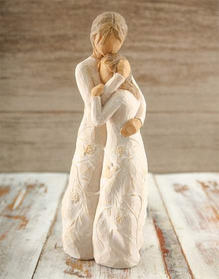 mothers-day Motherly Love Statue