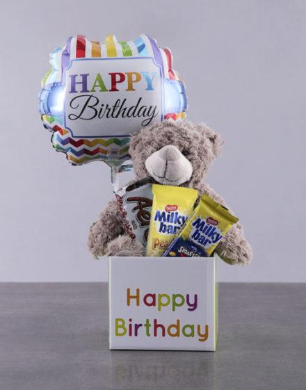 birthday Sensational Birthday Hamper