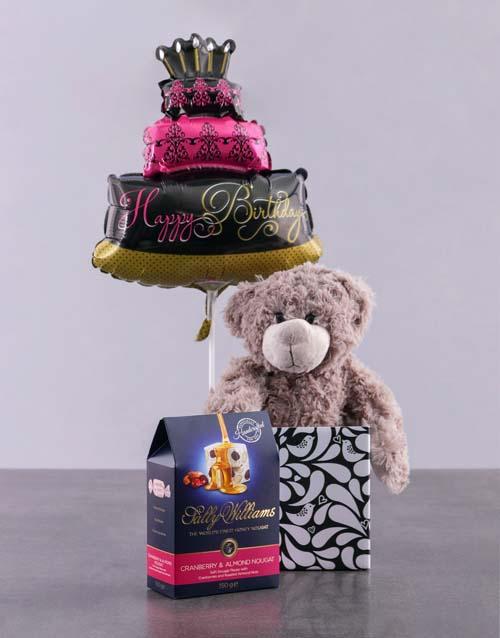 birthday Royalty Birthday Enchantments