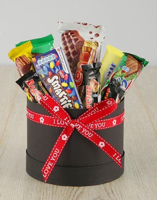 Cadbury Sweet Treats Gift Hamper