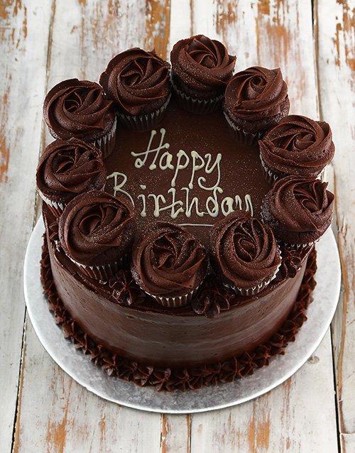 cakes Chocolate Party Cake