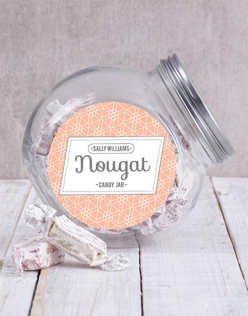 fathers-day Sally Williams Treat Jar