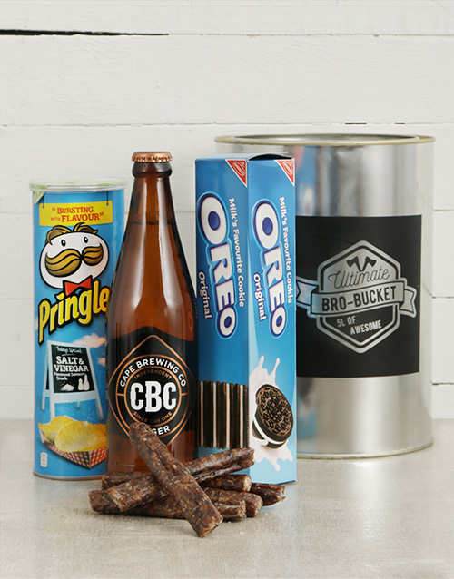 fathers-day CBC Craft Beer Bro Bucket