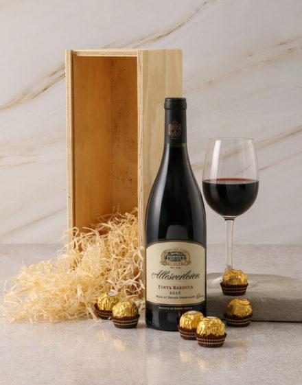 fathers-day Allesverloren and Ferrero Rocher Gift Box