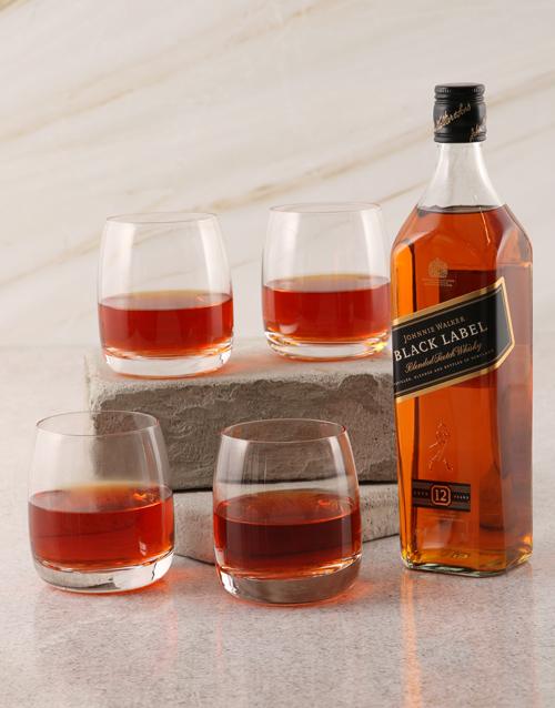 fathers-day Carrol Boyes Lumina Whisky Tumbler Set