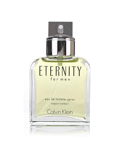 birthday Calvin Klein Eternity For Men EDT