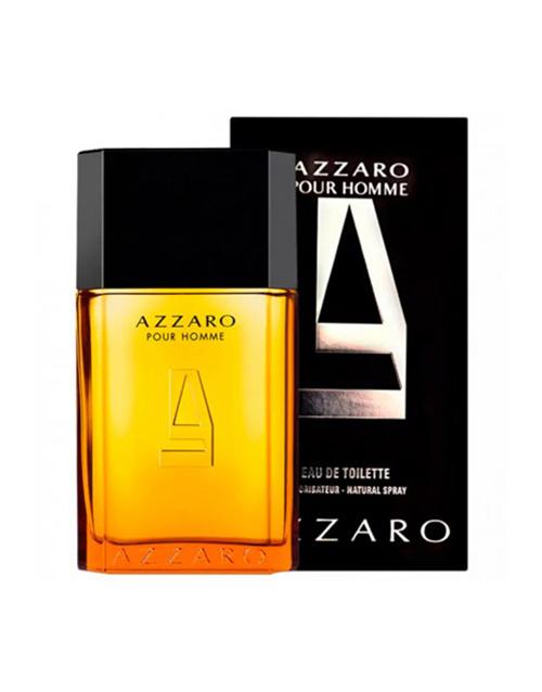 birthday Azzaro Pour Homme EDT 200ml