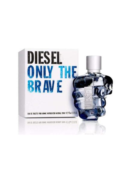 birthday  Diesel Only The Brave edt