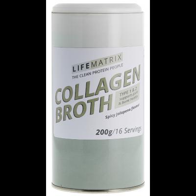 Lifematrix Collagen Broth